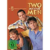 Two and a Half Men: Mein cooler Onkel Charlie - Die komplette fünfte Staffel