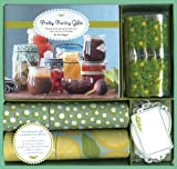 Pretty Pantry Gifts: Recipe and Wrapping Kit for Jams, Sauces, and Pickles