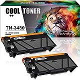 Cool Toner Kompatibel Toner Cartridge Replacement für Brother TN3480 TN-3480 für Brother HL L5100DN HL L5100DN L6200DW L6300DW L6400DW L6400DWT L5000D L5200DW Brother MFC L6800DW L6900DW DCP L5500DN