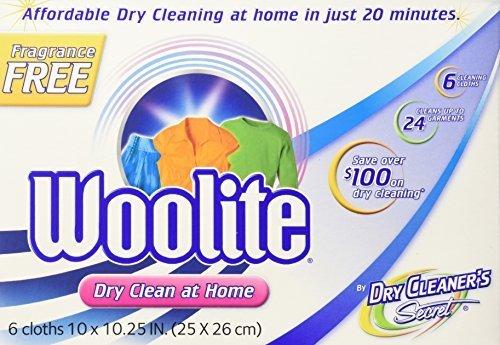 woolite-dry-cleaners-secret-fragrance-free-woolite-dry-cleaners-secret-6-count-by-dry-cleaners-secre
