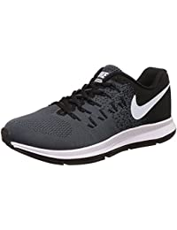Ok Shoe Nike Men's Air Zoom Pegasus 33 Black Running Shoes - 9 UK/India (44 EU)(10 US)(831356-001)