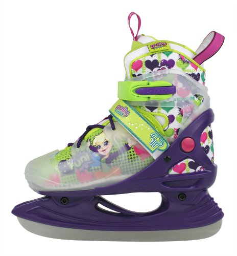 polly-pocket-pop-patins-a-glace-pour-fille-multicolore-lila-grun-weiss-28-32