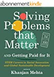 Solving Problems that Matter (and Get...
