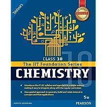 IIT Foundation Chemistry Class 10