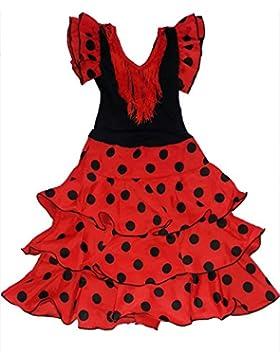 Selecte-plus - Vestido - tulipán - para niña