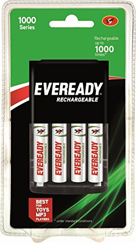 Eveready Bp4c 700 Nimh Charger And 4 Aa Rechargeable Battery White Buy Online In Andorra At Andorra Desertcart Com Productid 79284868