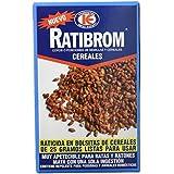 Ratibrom  Raticide-2-pellet 250 g.