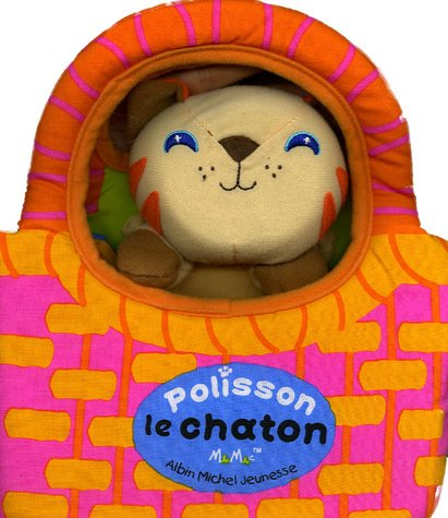 Polisson le chaton