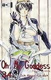 Oh! My Goddess 34: Ich fliege für dich