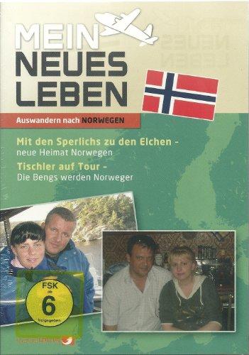 MEIN NEUES LEBEN - Auswandern nach Norwegen