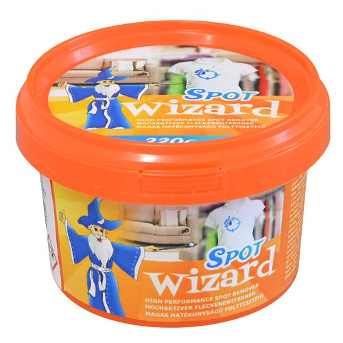 Spot Wizard (Fleckentferner Gel 220g)
