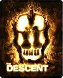 The Descent - Limited Edition Steelbook [Blu-ray]
