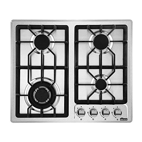 Get It Today Cooktops - Best Reviews Tips