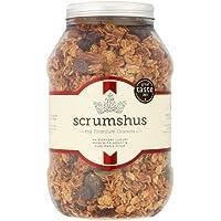 Scrumshus No Added Salt or Sugar Luxury Granola 500 g