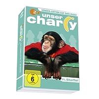 Unser Charly - Die komplette 11. Staffel auf 3 DVDs