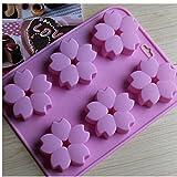 EVTECH(TM) Silikon Muffinform Muffin Form Muffinförmchen Farben Kuchen Cup Cake Pudding Gelee Mini-Cupcake Formenset Kuchenformen Cupcake Form Backform(die Farbe kann variieren)