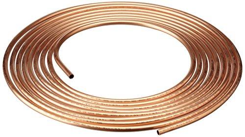 Preisvergleich Produktbild Connect 31137 Kupferrohr, 7,9mm x 7,6m