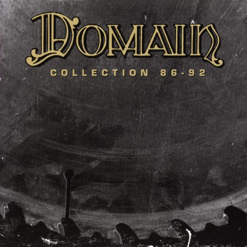 Domain Collection (Collection 86-92)