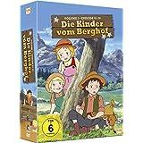 Die Kinder vom Berghof - Volume 1