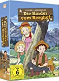 Die Kinder vom Berghof - Volume 1 (Episode 01-24 im 5 Disc Set)