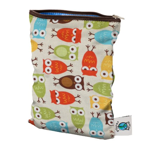 planet-wise-wet-diaper-bag-owl-small