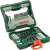 Bosch 43-teiliges Sechskantbohrer X-Line Set, 2607019613