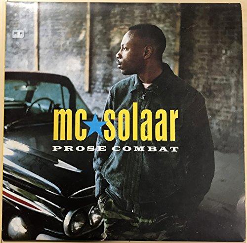 Preisvergleich Produktbild Prose Combat [Vinyl LP]