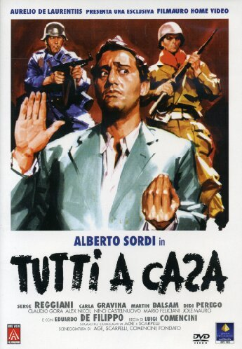 Tutti a casa [IT Import] -