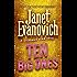 Ten Big Ones (Stephanie Plum, No. 10): A Stephanie Plum Novel (English Edition)