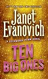 Ten Big Ones (Stephanie Plum, No. 10)