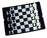 Aquamarine Games - Ajedrez magnético de viaje (Compudid DAMA)