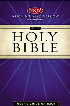 NKJV, Holy Bible, eBook de [Nelson, Thomas]
