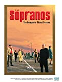 Sopranos: Complete Third Season [DVD] [1999] [Region 1] [US Import] [NTSC]