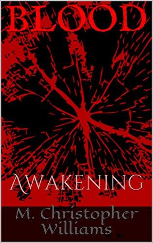 blood-awakening-english-edition