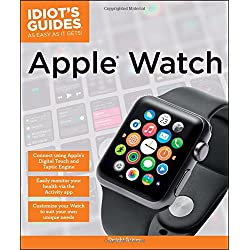 Apple Watch (Idiot's Guides)