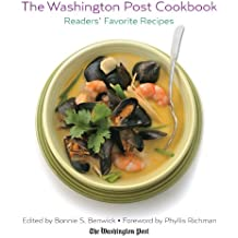 Washington Post Cookbook