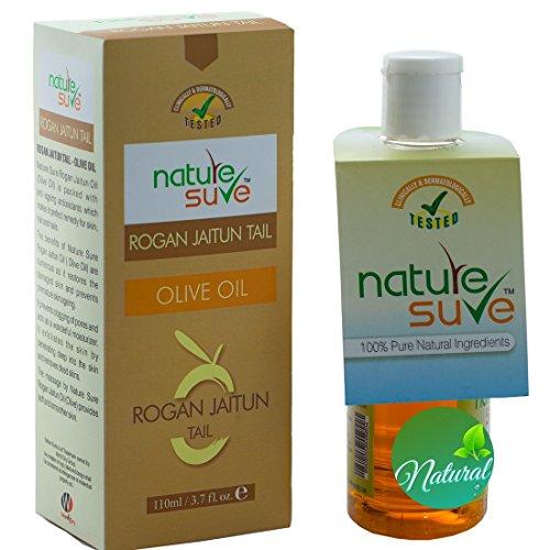 Rogan Jaitun Oil ( Olive Oil) 110ml by Nature Sure