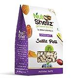 #4: Nutshellz Salted Pista (100 Grams)