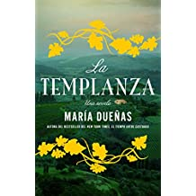 SPA-TEMPLANZA (SPANISH EDITION (Atria Espanol)