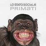 Primati - Edizione Autografata (Esclusiva Amazon.it) (CD + DVD)