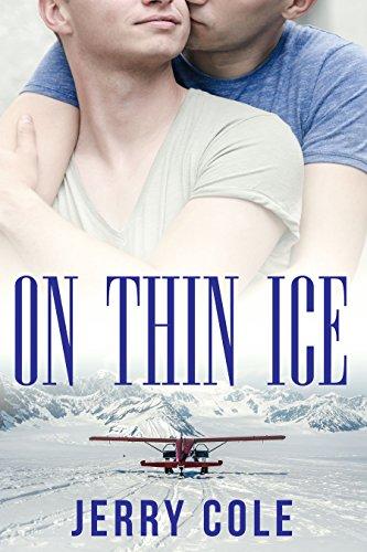 On Thin Ice (English Edition) Avery Ski