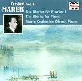 Werke Vol. 4 (Werke für Klavier Vol. 1)