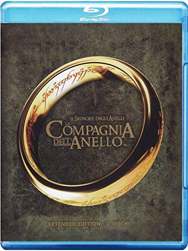 Il Signore degli Anelli - La compagnia dell\'Anello(extended edition)