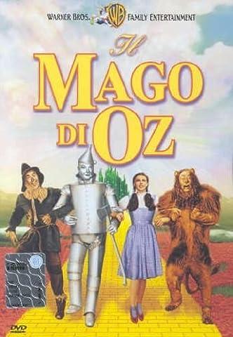 Il mago di Oz [Import anglais]