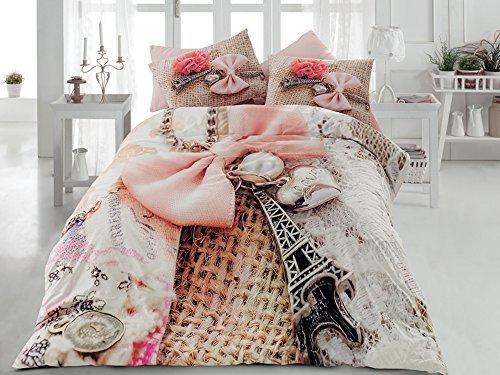 c65997af61128f Ranforce 100% Turkish Cotton 6 Pcs!! Paris Eiffel Tower Theme Themed  Perfect Design