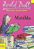 Matilda | Dahl, Roald (1916-1990). Auteur