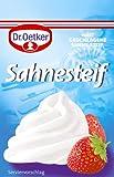Dr.Oetker Sahnesteif, 15er Pack (15 x  )