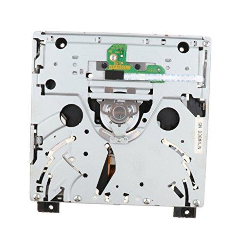 MagiDeal Nintendo Wii DVD-Laufwerk Replacement DVD-Drive