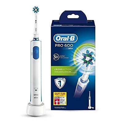 Oral-B Pro 600 Elektrische