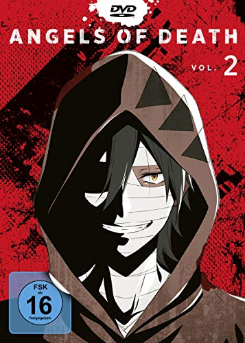 Angels of Death Vol. 2
